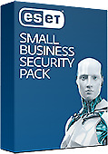 ESET Endpoint Protection (Business Security Pack)-5 User,1 Year | Works Globally
