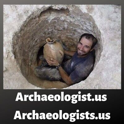 archaeologist.us +archaeologists.us pair of us domains