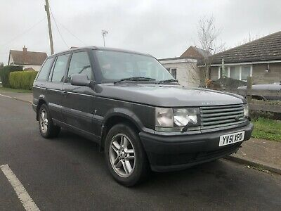 Range rover Dhse P38 px poss