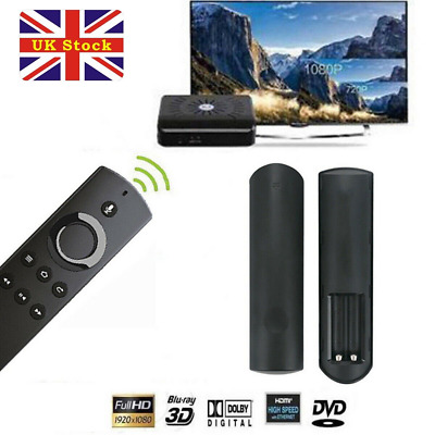 Replacement Remote Control PE59CV With Alexa Voice For Amazon Fire TV Stick UK