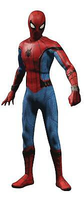 Mezco ONE:12 Collective SPIDER-MAN HOMECOMING action figure