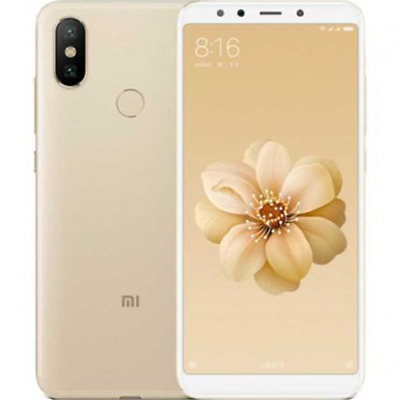 Telefono Cellulare Xiaomi Mi A2 Lite Global 5.84''/4G/64GB/RAM 4GB/12MP Dual SIM