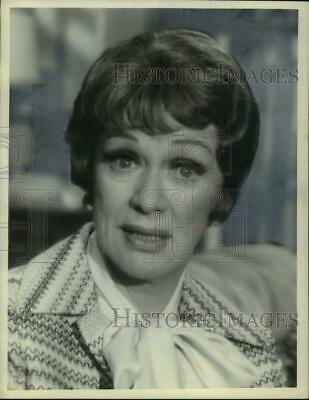 Press Photo Actress Eve Arden - syp09003
