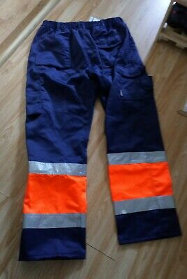 Mens work trousers (Portwest ) new with labels  L regular