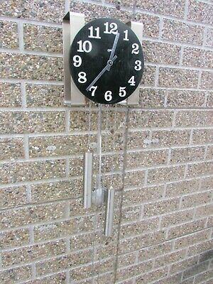 Hermle 8 Day Striking Wall Clock