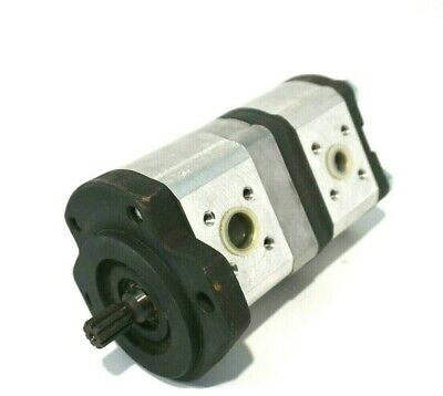 New Bosch 1-517-222-859 Gear Pump 1-510-465-018 1-517-222-858 1517222859