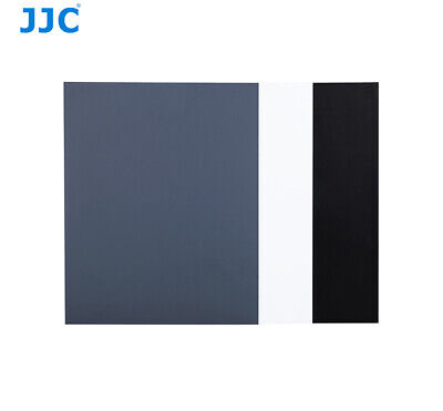 Gc-1ii 3 in 1 Gray Card for Digitial White Balance