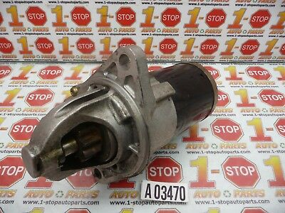 2003-2008 Subaru Forester At Engine Starter Motor 23300-Aa460 Oem