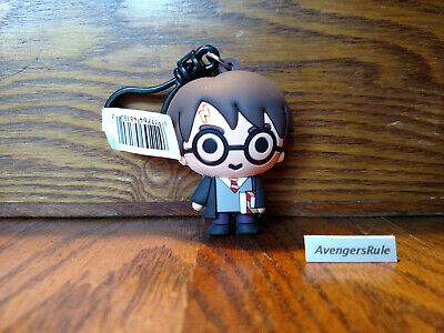 Harry Potter Series 5 Collectors Bag Clip 3 Inch Harry Potter