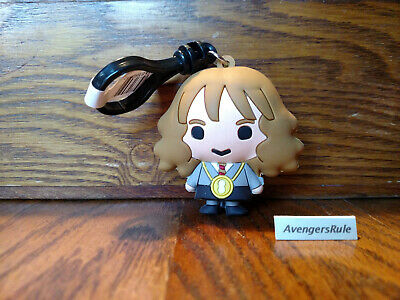Harry Potter Series 5 Collectors Bag Clip 3 Inch Hermione Granger