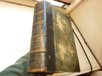 HISTORY OF THE ANCIENT WORLD 1830, History of Alexander & his successors.