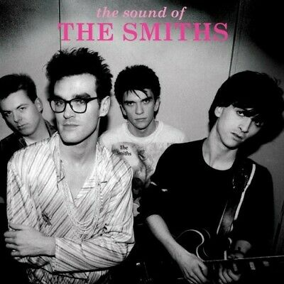 Smiths - Sound Of The Smiths: The Very Best Of The Smiths New Cd