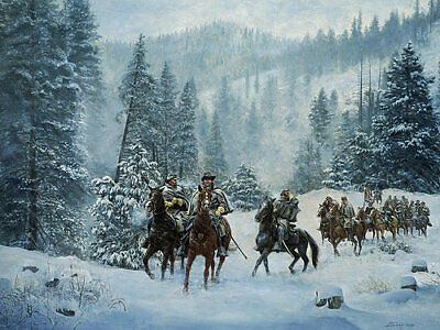 Don Stivers Nathan Bedford Forrest Commemorative Edition