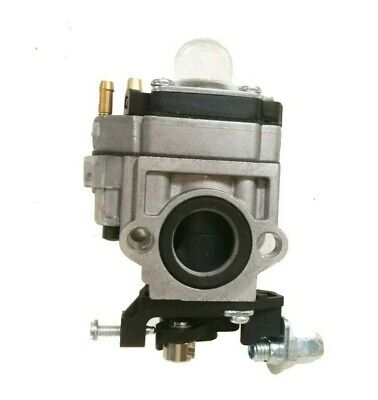 Carburetor Carb With Primer For 71Cc Post Hole Digger Parts Earth Auger