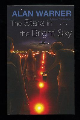 Alan Warner - The Stars in the Bright Sky; SIGNED & DATED 1st/1st (Booker Prize)