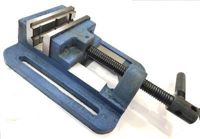 Small Drill Vice Vise 80 mm Jaw Width- Clamping, Drilling, Milling Machine Tools