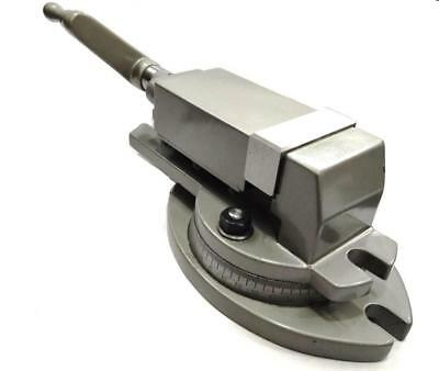 """New 2"""" (50 mm) Jaw Width Swivel Milling Machine Vise Vice- Engineering Tools"""