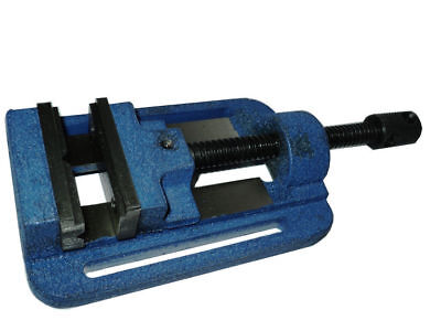 Small Drill Vice Vise 63 mm Jaw Width- Clamping, Drilling, Milling Machine Tools