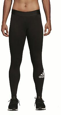 adidas Performance Damen Tight  Must Haves Badge of Sport Tight schwarz