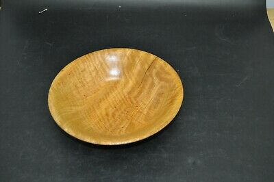 Mango wood fruit bowl (CA120)