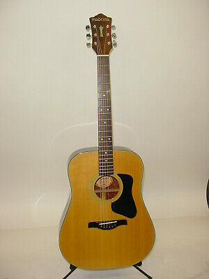 Madeira by Guild Model A-18 Acoustic Guitar