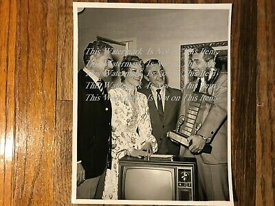 PATTI PAGE MYRON Friedman Jimmy Hill Chris Montana Fremont Hotel Golf  Photograph