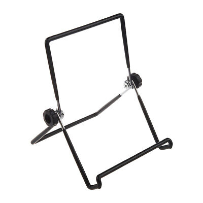 Ipad Tablet and Book Kitchin Stand Reading Rest Adjustable Cookbook Holder  S2F9