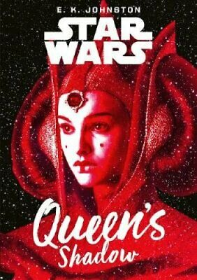 Star Wars: Queen's Shadow by E. K. Johnston 9781405293389 | Brand New