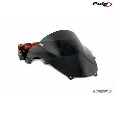 Fairing Racing PUIG Suzuki GSX -R600 2001 Smoke Dark