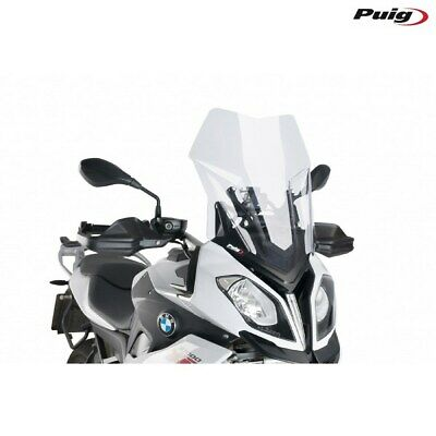 Cupula Touring PUIG BMW S1000 XR 2015 Transparent