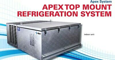 Apex Top Mount Refrigeration Unit (Indoor Unit)