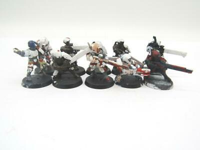 WARHAMMER 40K TAU Army - Multiple Units To Choose From