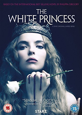 White Princess, The DVD NEW