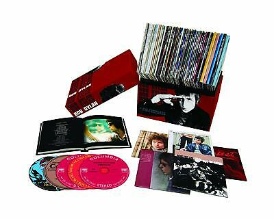 Bob Dylan The Complete Album Collection Volume One [New CD Box Set]