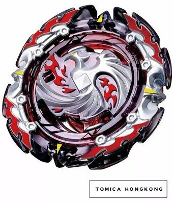 TAKARA TOMY BEYBLADE BURST B-131 DEAD PHOENIX .0. At NEW JAPAN IN STOCK
