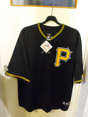 Baseball  Andrew Mccutchen Pittsburgh Pirates Jersey ( Vareuse )