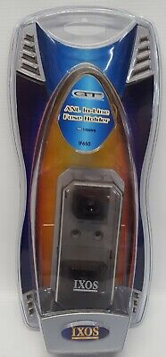 IXOS IF650 GT High Performance Grade ANL In-Line Fuse Holder 1/0 AWG NOS#