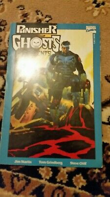 Punisher Book 1 Of 2