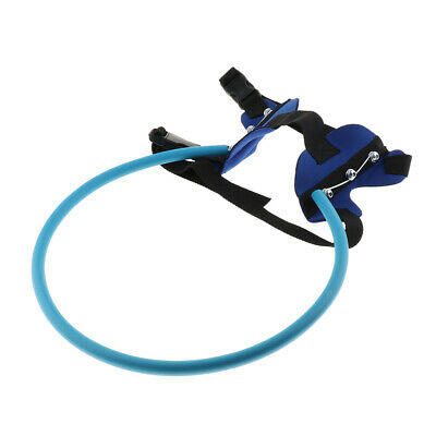 Pet Care Tool Blind Dogs Safety Walking Ring Prevent Collision Halo Harness