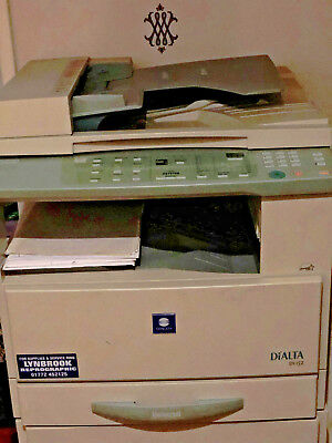 minolta Photocopier For large office use