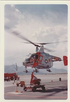 Foto U.S.Air Force Hubschrauber USA