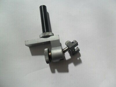 small microscope bracket