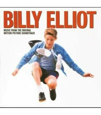 """CD BSO """"BILLY ELLIOT"""".New and sealed"""