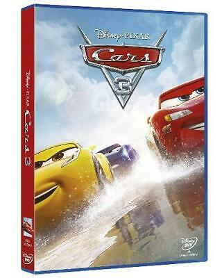 """DVD FILM """"CARS 3"""".New and sealed"""