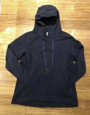 Lululemon Wind Down Pullover CAN 6 Aus 10