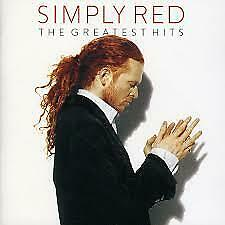 "CD SIMPLY RED ""THE GREATEST HITS"". Nuovo sigillato"