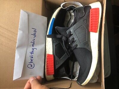 143ed251e5ab2 MEN S ADIDAS NMD XR1 PK sz US 11.5 UK 11 -  40.00