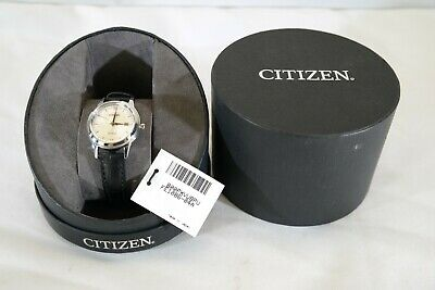 Citizen Women's Eco-Drive Stainless Steel Watch with Date FE1086-04A