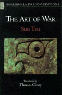 NEW Art Of War, The By Sun-Tzu Paperback Free Shipping