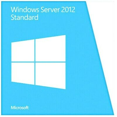 Windows Server 2012 R2 STANDARD CORE LICENSE AND 50 DEVICE+ 50 USER CALS~